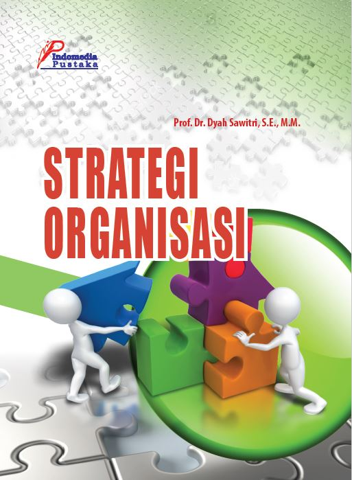 Strategi Organisasi Dyah Sawitri